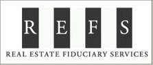 Real Estate Fiduciary Services LOGO